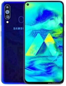 Samsung Galaxy M40 Unofficial preliminary specifications | leaked