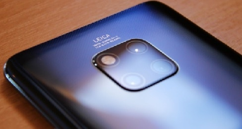 Huawei Mate 20 Pro has been re-listed in the Android Q beta programme