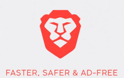 Brave Web Browser -Secure, Faster, Ads Blocker & Money Saver